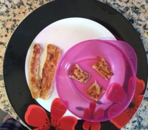 bbay toast